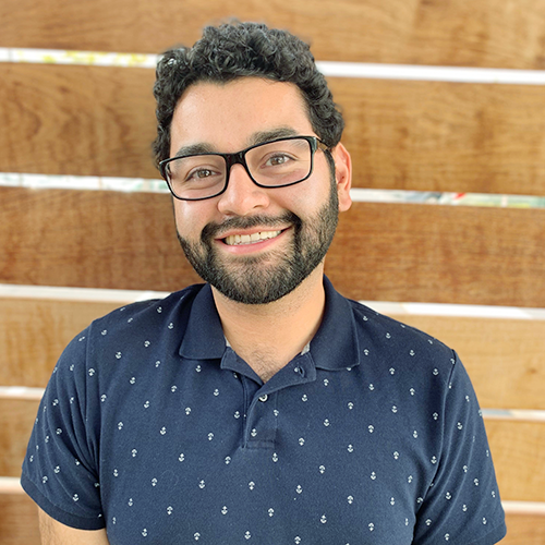 Meet the Betabound Team | Ulysses Quintanilla